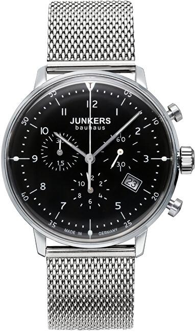 735e5c039 Junkers - Iron Annie Bauhaus 6086M-2