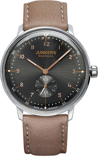 Junkers - Iron Annie Bauhaus Lady 6035-2