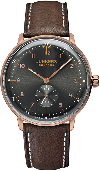Junkers - Iron Annie Bauhaus Lady 6037-2