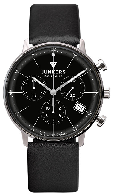Junkers - Iron Annie Bauhaus Lady 6089-2