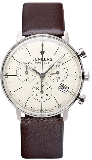 Junkers - Iron Annie Bauhaus Lady 6089-5