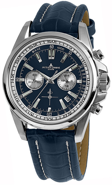 Jacques Lemans Liverpool 1-1117.1VN