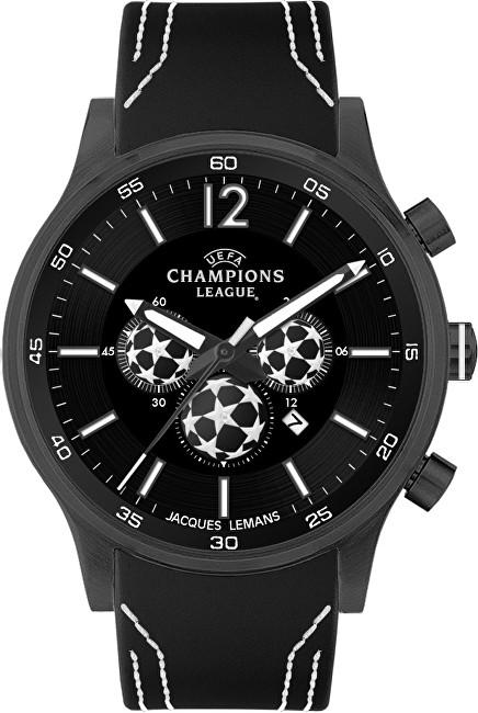 Jacques Lemans UEFA U-39G