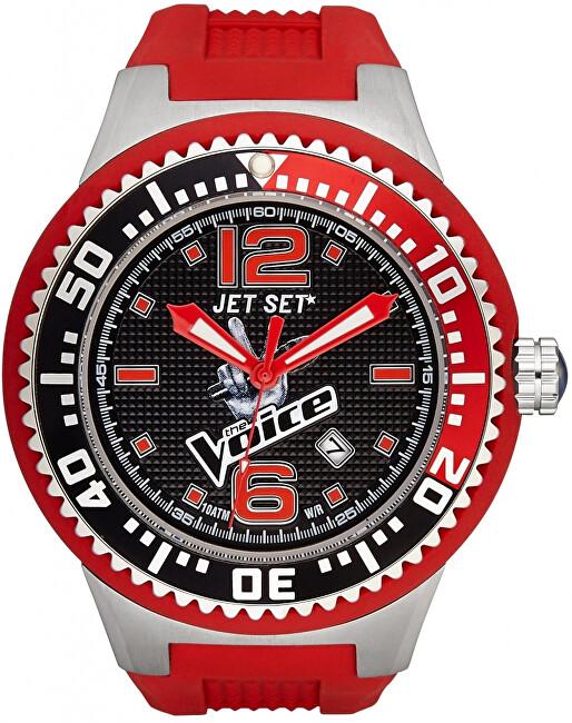 Jet Set The Voice V54443-268V