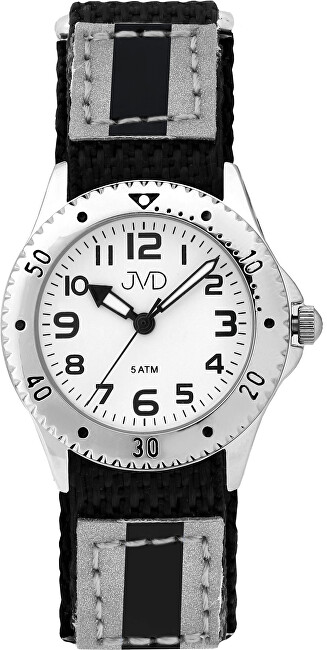 JVD Dětské náramkové hodinky J7193.1