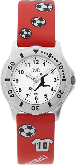 JVD Dětské náramkové hodinky J7100.4
