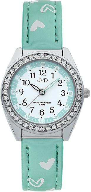 JVD Dětské náramkové hodinky J7117.7