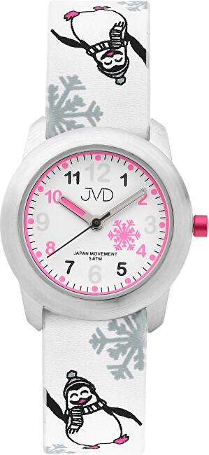 JVD Dětské náramkové hodinky J7152.2