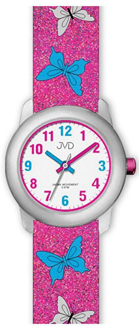JVD Dětské náramkové hodinky JVD J7142.5