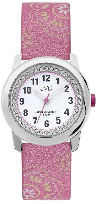 JVD Dětské náramkové hodinky JVD J7171.2
