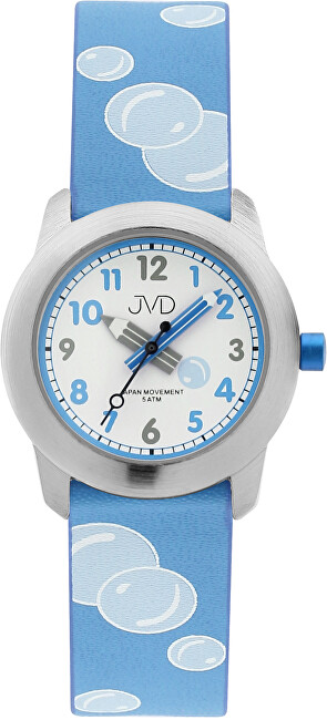 JVD Dětské náramkové hodinky J7164.1