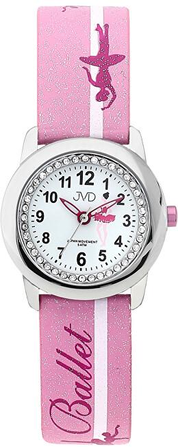 JVD Dětské náramkové hodinky J7166.3