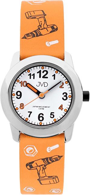 JVD Dětské náramkové hodinky J7175.1
