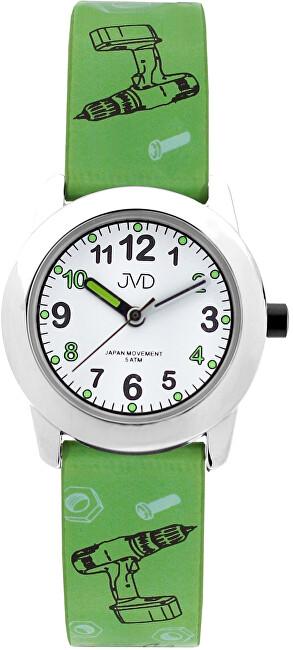 JVD Dětské náramkové hodinky J7175.3