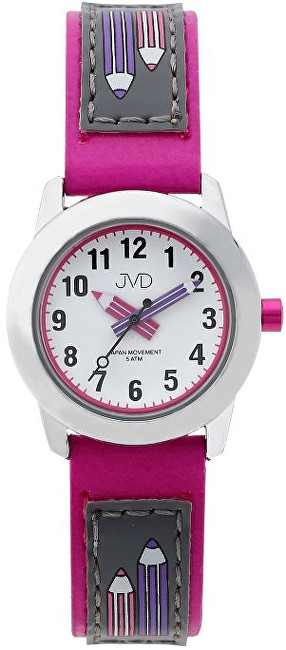JVD Náramkové hodinky JVD basic J7109.1