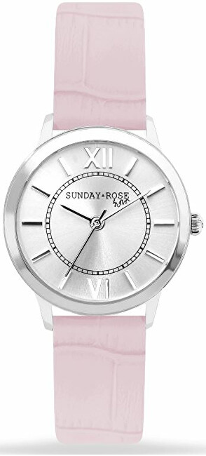 JVD Sunday Rose Darling SWEET PINK SUN-D01
