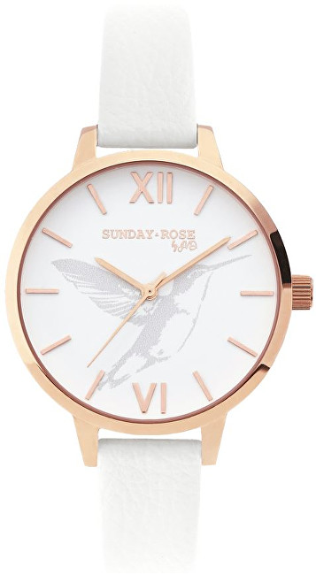 JVD Sunday Rose Spirit FREEDOM SUN-S01