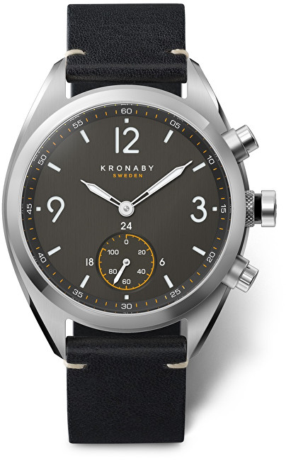 Kronaby Vodotěsné Connected watch Apex S3114 1