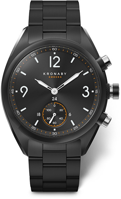 Kronaby Vodotěsné Connected watch Apex A1000-3115
