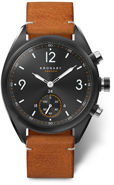 Kronaby Vodotěsné Connected watch Apex A1000-3116