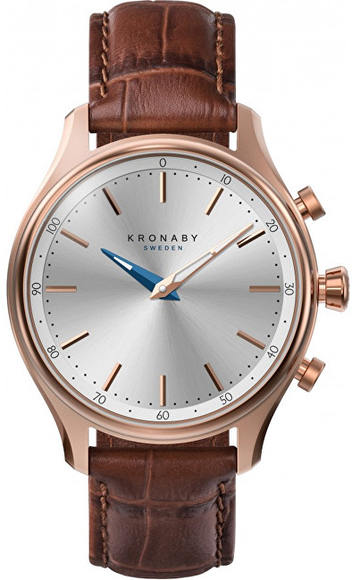 Kronaby Vodotěsné Connected watch Sekel S2748 1