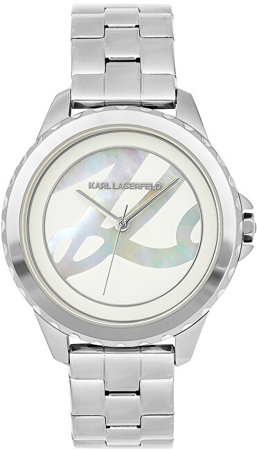 Karl Lagerfeld Signature Diver 5513102
