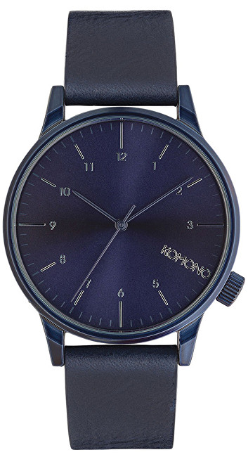 Komono Winston Regal All Blue KOM-W2266