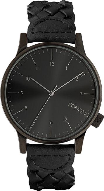 Komono Winston Woven KOM-W2034