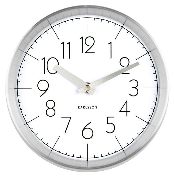 Karlsson Convex KA5637WH