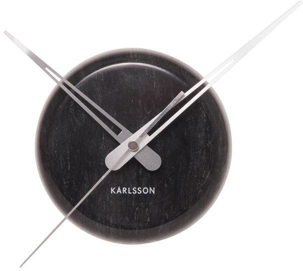 Karlsson Marble Dot KA5535BK