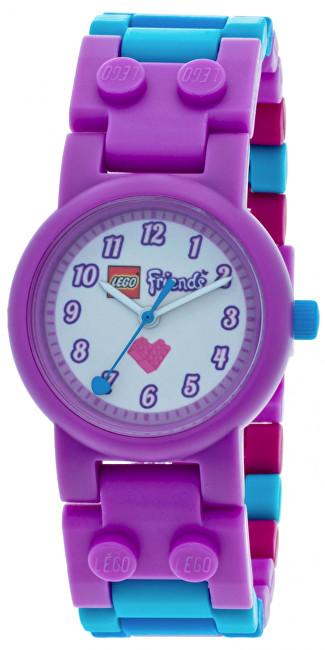 Lego Friends Olivia Watch 8020165
