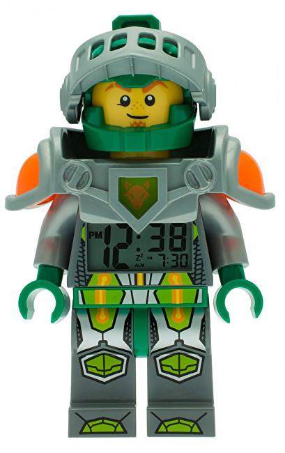 LEGO NEXO Knights Hodiny s budíkem AARON