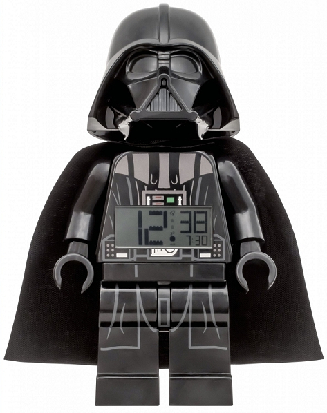Lego Star Wars Darth Vader 7001002
