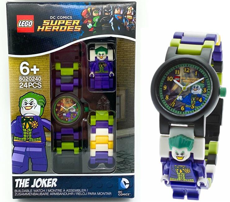 Lego SuperHeroes Super Heroes Joker 8020240