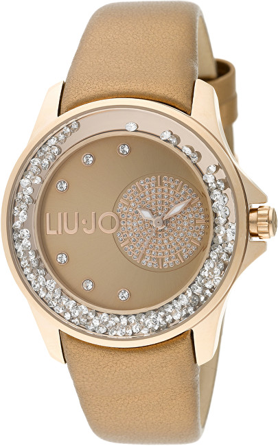 Liu.Jo Dancing Marrone TLJ734