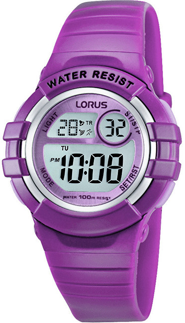 Lorus Dětské digitální hodinky R2385HX9