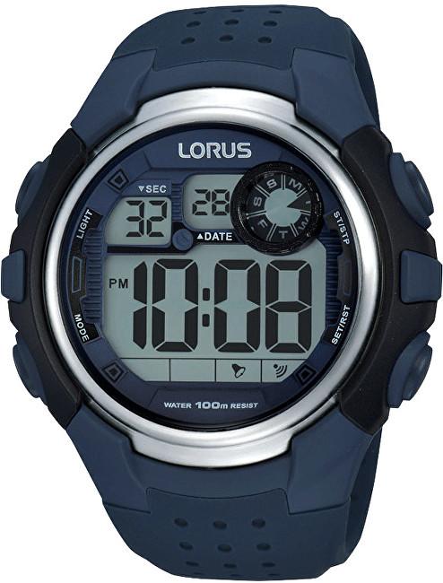 Lorus Digitální hodinky R2387KX9