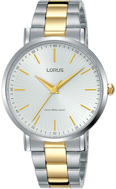Lorus Analogové hodinky RG217QX9