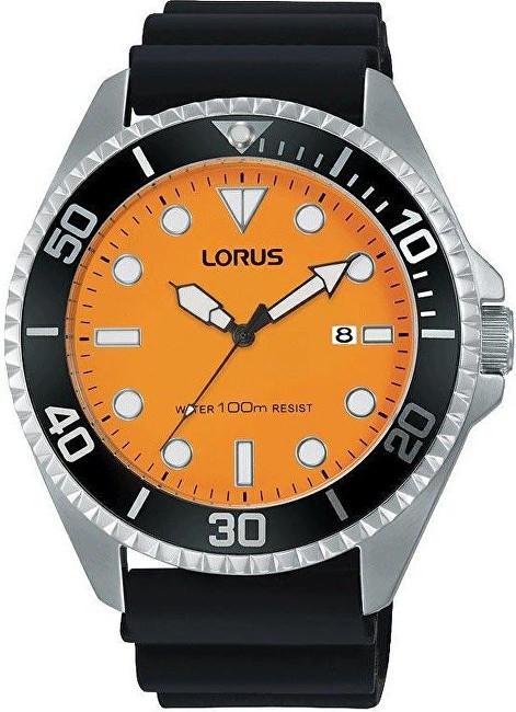 Lorus Analogové hodinky RH949GX9