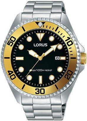 Lorus Analogové hodinky RH949HX9