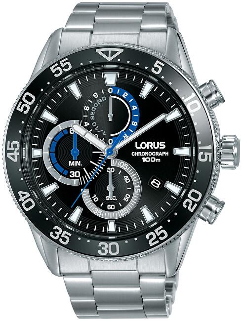 Lorus Chrono RM335FX9