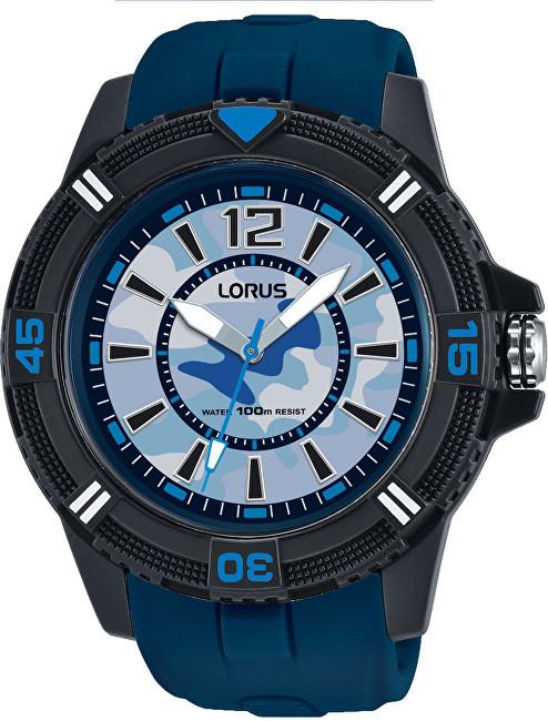 Lorus RRX45FX9