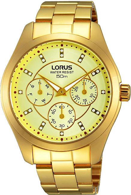 Lorus RP672BX9