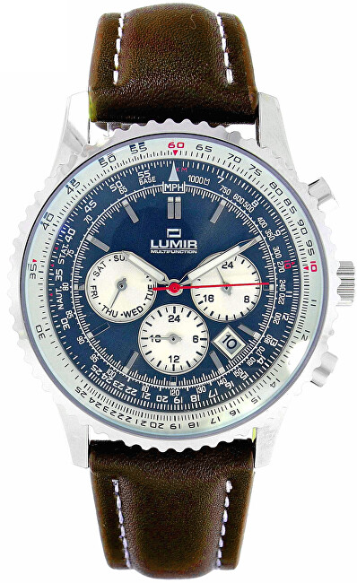 Lumir Multifunction 111415H