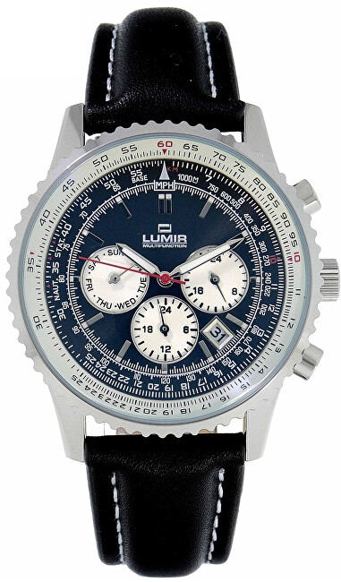 Lumir Multifunction 111415MC