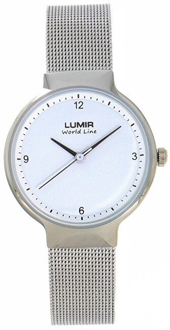 Lumir World Line 111519A