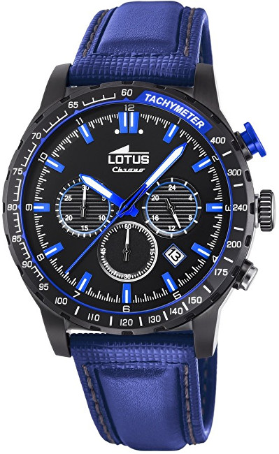 Lotus Chrono L18588 2