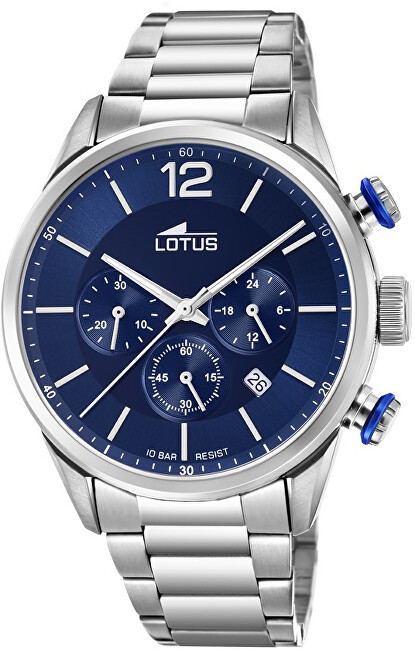 Lotus Chrono L18688/1