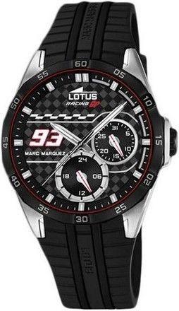 Lotus Moto GP Marc Marquez L18260/4