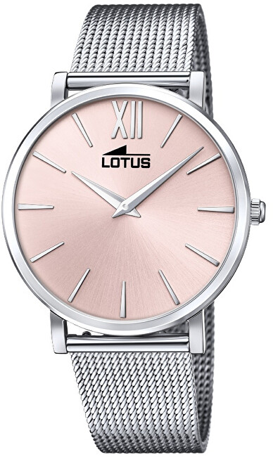 Lotus Smart Casual L18728 2